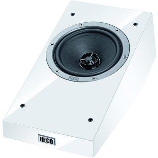 HECO AM 200 Weiss NEU Dolby Atmos Top-Firing-Modul, Stück UVP 199 €