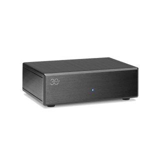 AVM P30 Schwarz - MM/MC-Phono-Vostufe, UVP 699,00 €