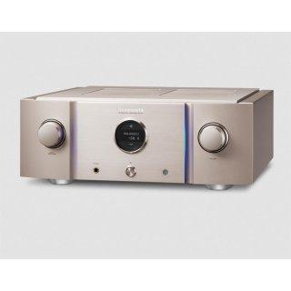Marantz PM10S1 Gold - 2x400 Watt Stereo-Vollverstärker