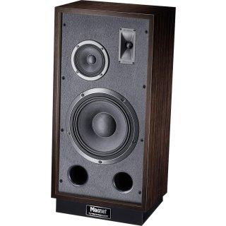 MAGNAT Transpuls 1000L Dark Wood, Stückpreis Links UVP 399 €