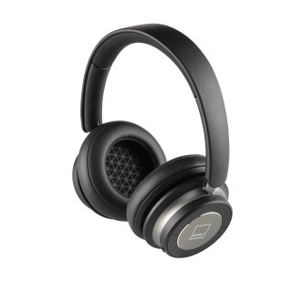 Dali IO-6, IRON BLACK, Bluetooth-Kopfhörer