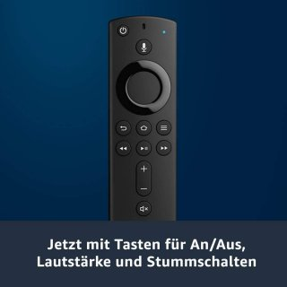 Amazon fire Tv stick 4K - NEU -