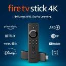 Amazon fire Tv stick 4K - NEU -