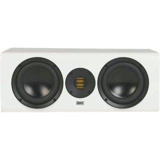 Elac Solano CC281 Weiß HG - HighEnd Center-Lautsprecher, 160 Watt