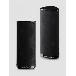 Harman Kardon SAT-TS60 Paar Front-/Rear-Lautsprecher im Neutralen Karton