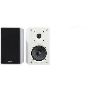 Pioneer S-HM72GW Weiß Neu Paarpreis