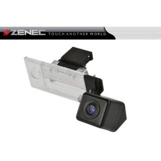 ZENEC ZE-RCE2001B - E>GO Rückfahrkamera VW Golf V, Auslaufmodell