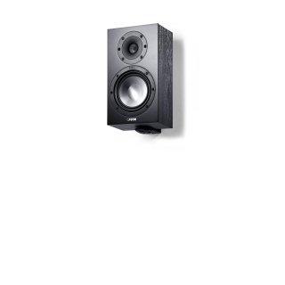 Canton GLE 416.2 PRO Schwarz, Flachlautsprecher UVP 229 € Stück