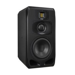 ADAM Audio S3V, Aktiver 3-Wege Mittelfeld-Monitor, UVP 2899 € / Stückpreis