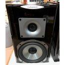 Quadral Platinum M25 Schwarz - Regallautsprecher, N7 - UVP 898 €