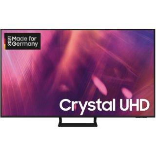 SAMSUNG GU75AU9079UXZG 189 cm, 75 Zoll 4K Ultra HD LED TV MADE FOR GERMANY Modell 2021