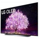 LG OLED77C17LB 195 cm, 77 Zoll 4K Ultra HD OLED TV
