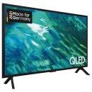 SAMSUNG GQ32Q50AAUXZG 81 cm 32 Zoll Full HD QLED TV MADE...