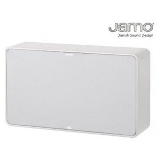 Jamo D 500 LCR Weiß - THX 3-Wege Lautsprecher für Front Links, Center, Rechts   D00500