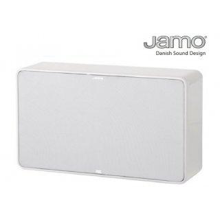 Jamo D500SUR Weiß- THX 3-Wege Dipol Lautsprecher PAAR