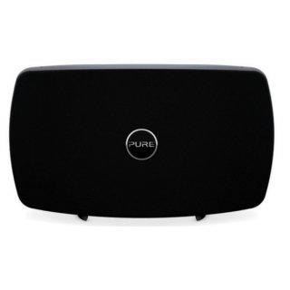 Pure Jongo T4 - Multiroom Lautprecher (Bluetooth, W-LAN), VL-62233 Farbe Schwarz