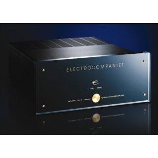 Electrocompaniet AW 250R - Stereo-Endverstärker