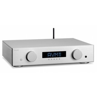 AVM EVOLUTION SD 3.2 - Streaming DAC