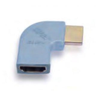 Supra Cables HDMI SA 90+ HDMI-Winkeladapter, Winkelung Rechts