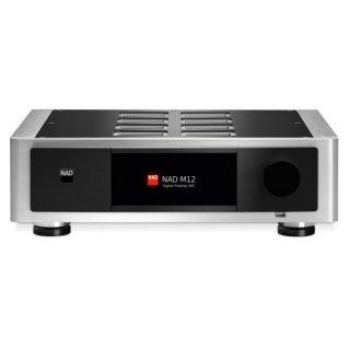 NAD M12 - Stereo-Vorverstärker der Masters Serie