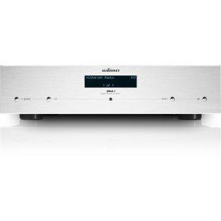 Audionet DNA I mit blauem Display Netzwerkfähiger Stereo Vollverstärker/Receiver
