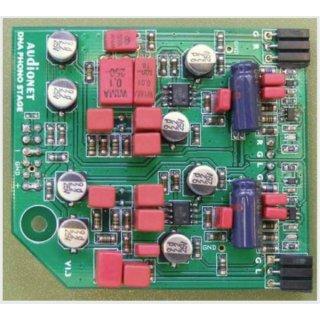 Audionet Phonomodul DNA - Elektronisch einstellbares Phonomodul MM/MC