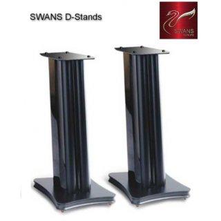 Swans Diva D-Stand Lautsprecherständer 63cm, Stückpreis
