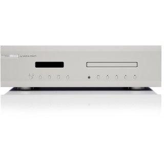 Musical Fidelity M6SCD, Silber - CD-Player mit integriertem D/A-Wandler
