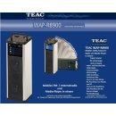 TEAC WAP-R8900 Silber - Mobiles,...