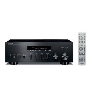 Yamaha R-S700 Schwarz - Stereo Receiver, N3 - UVP war 569,00 €