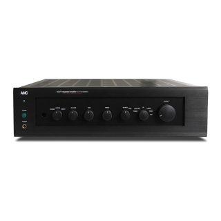 AMC CVT-3100 MK2 Schwarz - Röhren Stereo Vollverstärker 2x80W, N5, UVP war 1850€