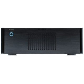 Rotel RB-1582 MKII, Schwarz - Stereo-Endstufe