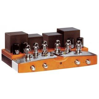 Unison Research Performance Anniversary - Dual Mono Class A Röhrenvollverstärker