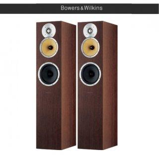 Bowers & Wilkins B&W CM7, Wenge - 3-Wege-Bassreflex-Standlautsprecher, Stückpreis - Einzelstück