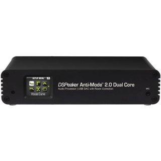 DSPeaker Anti-Mode 2.0 Dual Core - automatisches Raumkorrektur-System