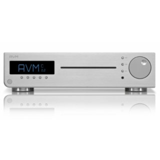 AVM INSPIRATION C2.2 - Compact CD-Receiver mit 2 x 165 Watt