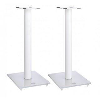 DALI CONNECT E-600 Weiss Lautsprecherständer Paar