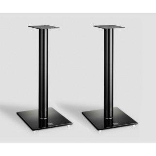 DALI CONNECT E-600 Schwarz Lautsprecherständer, Paar