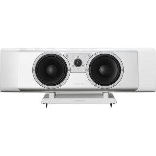 Dynaudio Contour 25C Weiß HG Bassreflex Center-Lautsprecher UVP war 3250 €