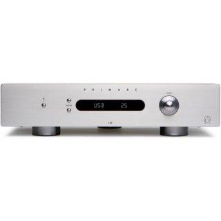 Primare I22 DAC, Titan - Stereo Vollverstärker mit Digital/Analog Wandlermodul