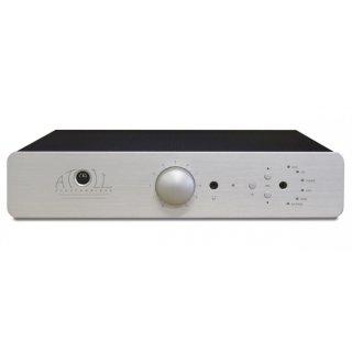 ATOLL IN 50 SE, Silber - Stereo Vollverstärker ohne Board - UVP war 650 €