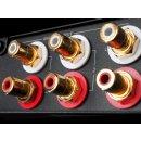 EMOTIVA SP-1 High End MM-/MC-Phono Vorverstärker mit Line-Eingangs-Erweiterung