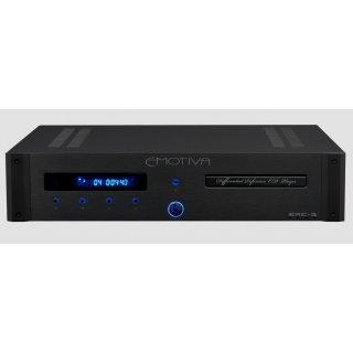 EMOTIVA ERC-3 - CD-Player ERC3, N3