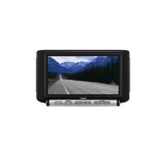 """Clarion VMA643 6,5"""" Breitbild-TFT Stand-Alone Monitor Wohnmobil Wohnwagen"""
