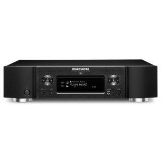 Marantz NA8005 Schwarz - Netzwerk-Audioplayer Internetradio, N1 - UVP war 1299 €