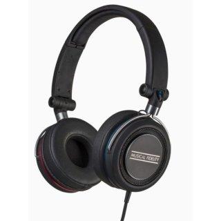 Musical Fidelity MF-100 NEU On-Ear-Kopfhörer