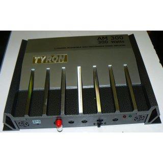 Tyron AM-300  2-Kanal-Endstufe Klassiker 2 x 75 Wrms AM300