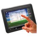 Ampire VGA070 Monitor 7 mit VGA/Touchscreen (USB) GWN