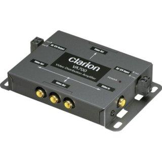 Clarion VA700 VIDEO-VERTEILER-VERSTÄRKER / Videoverteiler/ Videoverstärker VA700