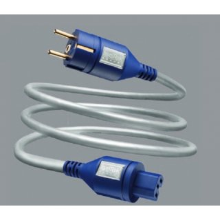 ISOTEK EVO3 Sequel, 2,0 m - Netzanschlusskabel, konfektioniert, 3 x 2 mm²